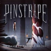 Game Box for Pinstripe (PC)