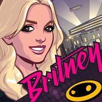 Okładka Britney Spears: American Dream (AND)
