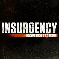 Okładka Insurgency: Sandstorm (PC)