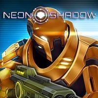 Okładka Neon Shadow (AND)