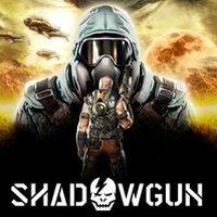Okładka Shadowgun (AND)