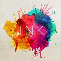 Okładka INKS. (iOS)
