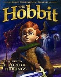 Okładka The Hobbit (PC)