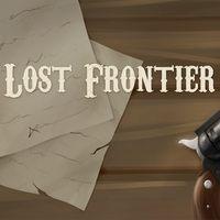 Okładka Lost Frontier (iOS)