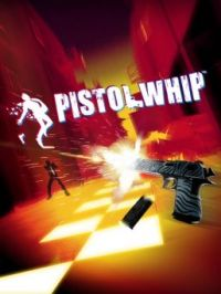 Game Box for Pistol Whip (PS4)