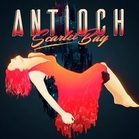 Okładka Antioch: Scarlet Bay (iOS)