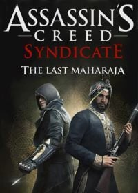 Game Box for Assassin's Creed: Syndicate - The Last Maharaja (PC)