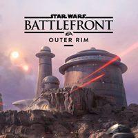 Game Box for Star Wars: Battlefront - Outer Rim (XONE)