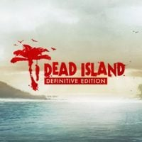 Okładka Dead Island: Definitive Edition (PC)