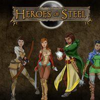 Okładka Heroes of Steel (PC)