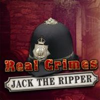 Okładka Real Crimes: Jack The Ripper (PSP)