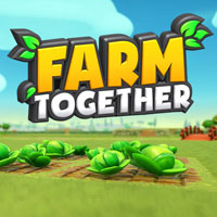 Game Box for Farm Together (PC)
