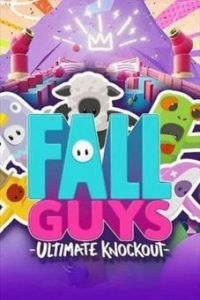 Game Box for Fall Guys: Ultimate Knockout (PC)