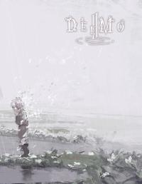 Okładka Deemo II (AND)