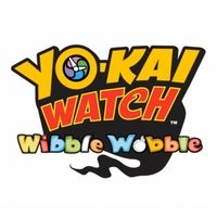 Okładka Yo-kai Watch Wibble Wobble (iOS)