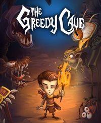 Okładka The Greedy Cave (iOS)