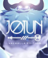 Game Box for Jotun (PC)