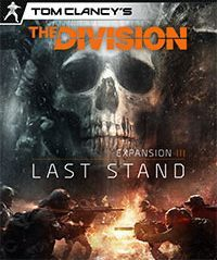 Okładka Tom Clancy's The Division: Last Stand (PC)