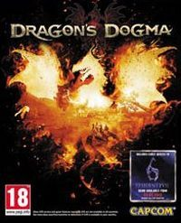 Okładka Dragon's Dogma (PS3)