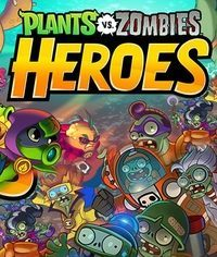 Game Box for Plants vs. Zombies Heroes (iOS)