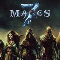 Okładka 7 Mages (PC)