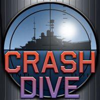 Okładka Crash Dive (AND)