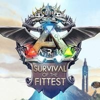 Game Box for ARK: Survival of the Fittest (PC)
