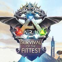 Okładka ARK: Survival of the Fittest (PS4)