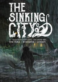 Okładka The Sinking City (PC)