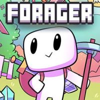 Game Box for Forager (PC)