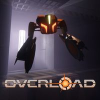 Game Box for Overload (XONE)