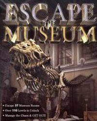 Game Box for Escape the Museum (PC)