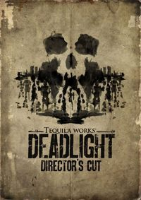 Game Box for Deadlight: Director's Cut (PC)