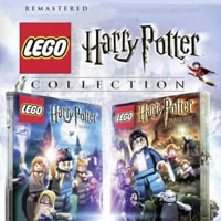 Game Box for LEGO Harry Potter Collection (PS4)