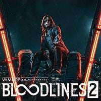 Game Box for Vampire: The Masquerade - Bloodlines 2 (PC)