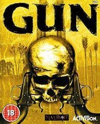 Okładka Gun (PC)