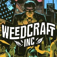 Okładka Weedcraft Inc (PC)