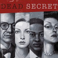 Game Box for Dead Secret (PC)