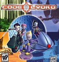 Okładka Code Lyoko: Quest for Infinity (Wii)