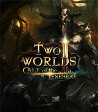 Game Box for Two Worlds II: Call of the Tenebrae (PC)