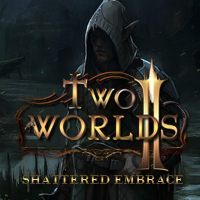 Okładka Two Worlds II: Shattered Embrace (PC)