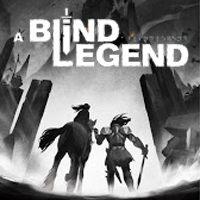 Okładka A Blind Legend (PC)