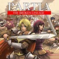 Okładka Partia: The Broken Lineage (AND)