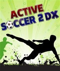 Game Box for Active Soccer 2 (PC)