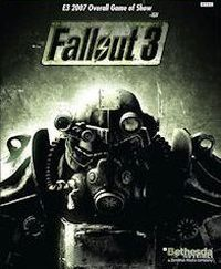 Game Box for Fallout 3 (PC)