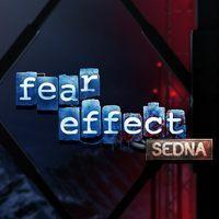 Okładka Fear Effect Sedna (PC)