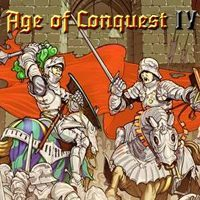Age of Conquest IV (PC cover