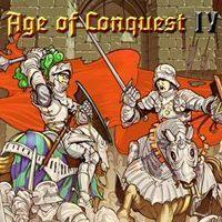 Okładka Age of Conquest IV (PC)