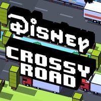 Okładka Disney Crossy Road (iOS)