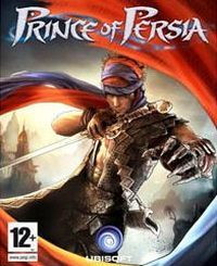 Okładka Prince of Persia (PC)